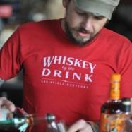 Larry Rice, Bartender